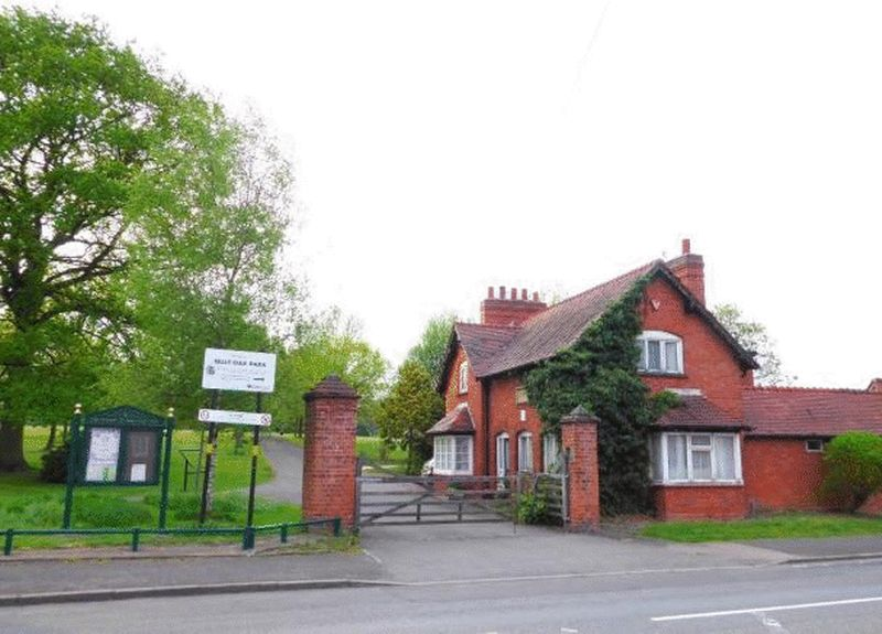Gibbins Road Selly Oak