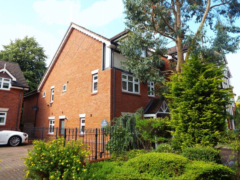 53 Wake Green Road Moseley