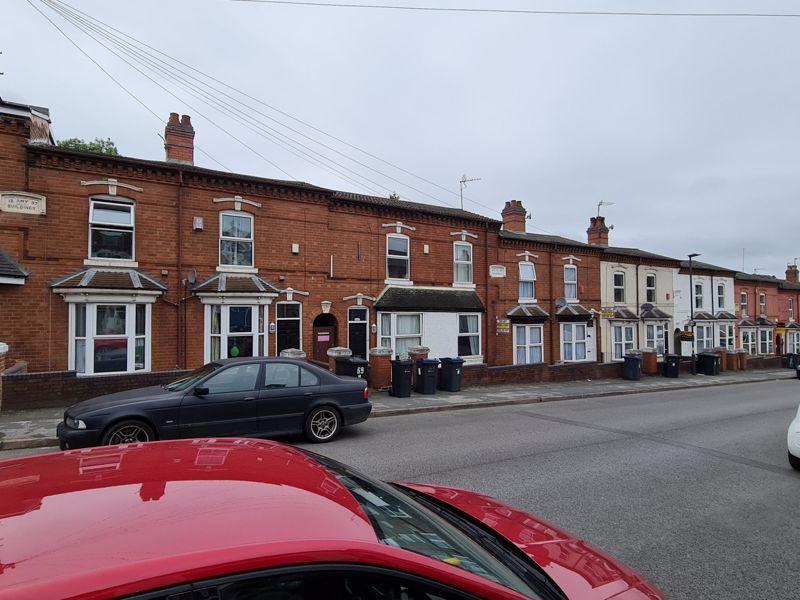 Harrow Road Selly Oak