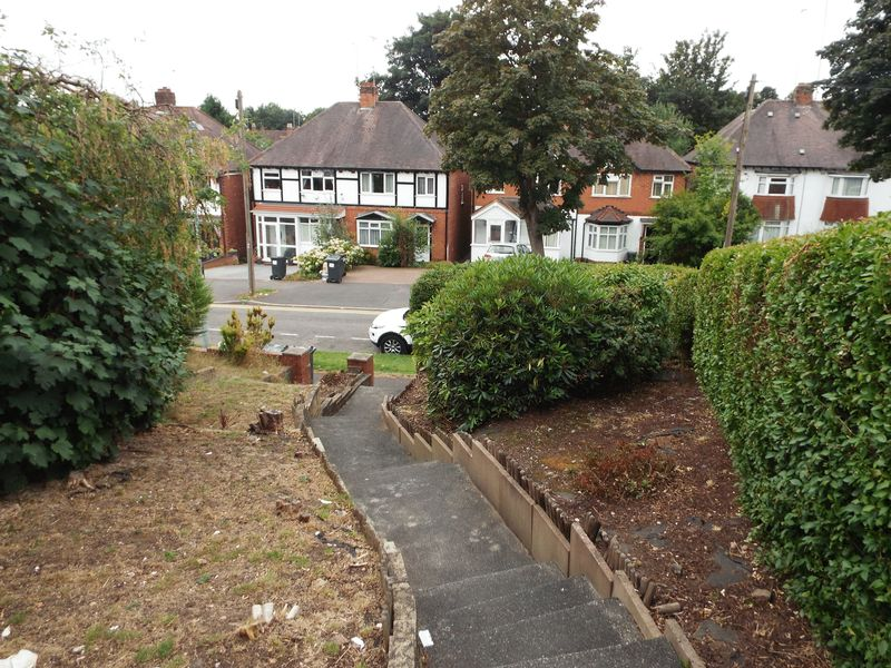 Woodleigh Avenue Harborne