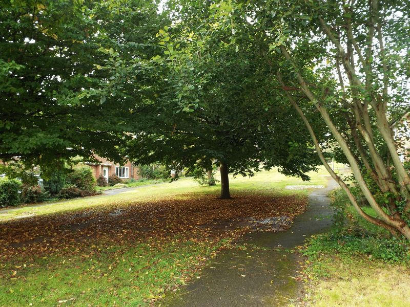 Cadleigh Gardens Harborne