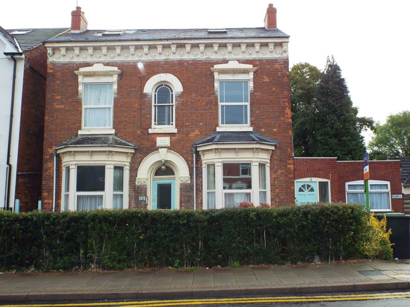 Bournbrook Road Selly Oak