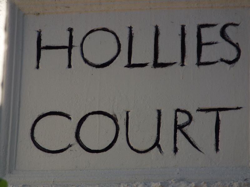 Holly Road Edgbaston