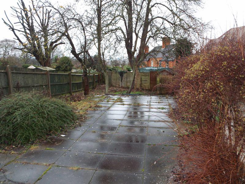 Lodge Hill Road Selly Oak