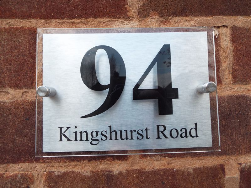 Kingshurst Road Northfield