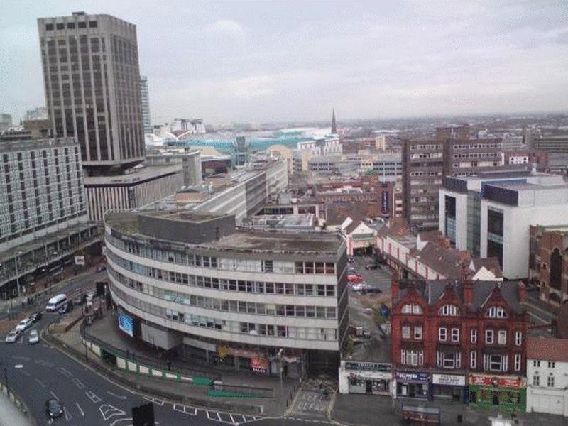 Holloway Head City Centre