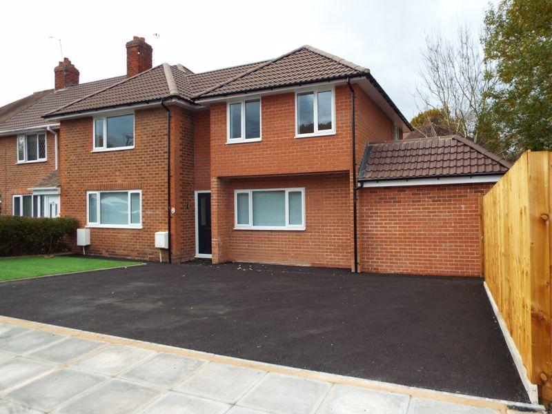 3 Burnel Road Selly Oak