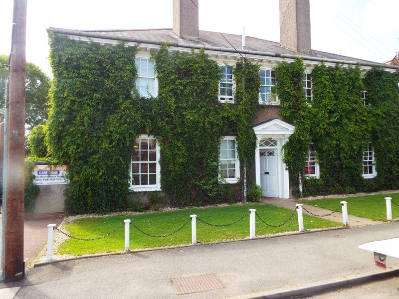 Bournbrook Road Selly Oak