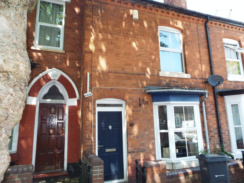 Lottie Road Selly Oak