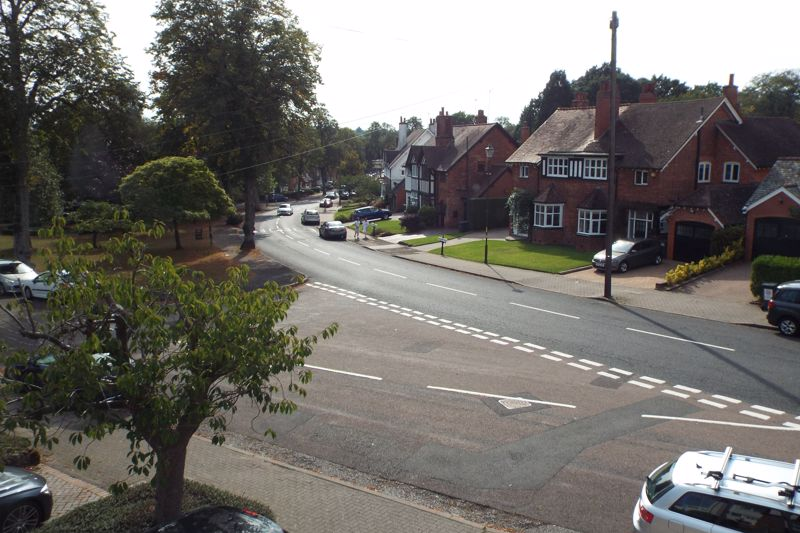 Willow Road Bournville