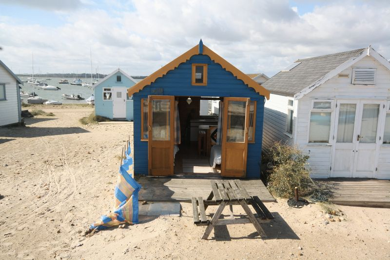 Mudeford Sand Spit, Christchurch - Denisons Jackson Estate Agents