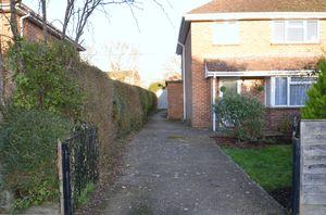 Corbin Road Pennington