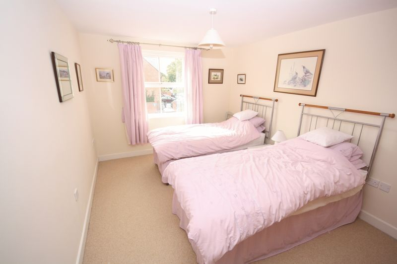 Wick Point Mews