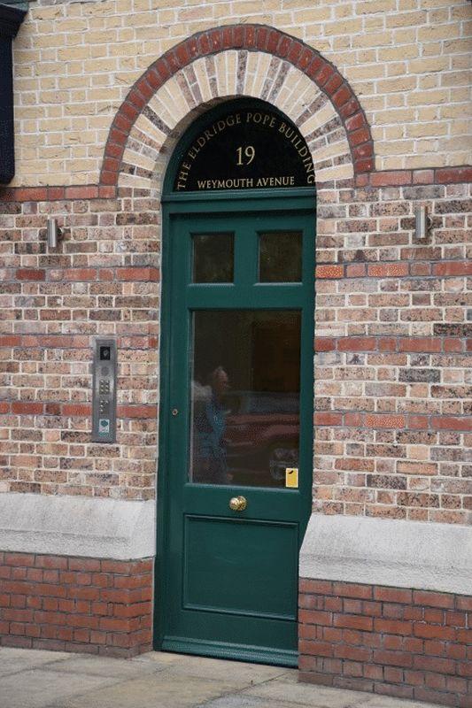 Eldridge Pope Buildings 19 Weymouth Avenue
