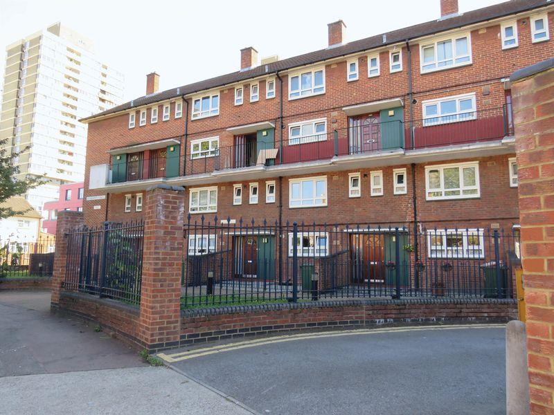 Arthingworth Street