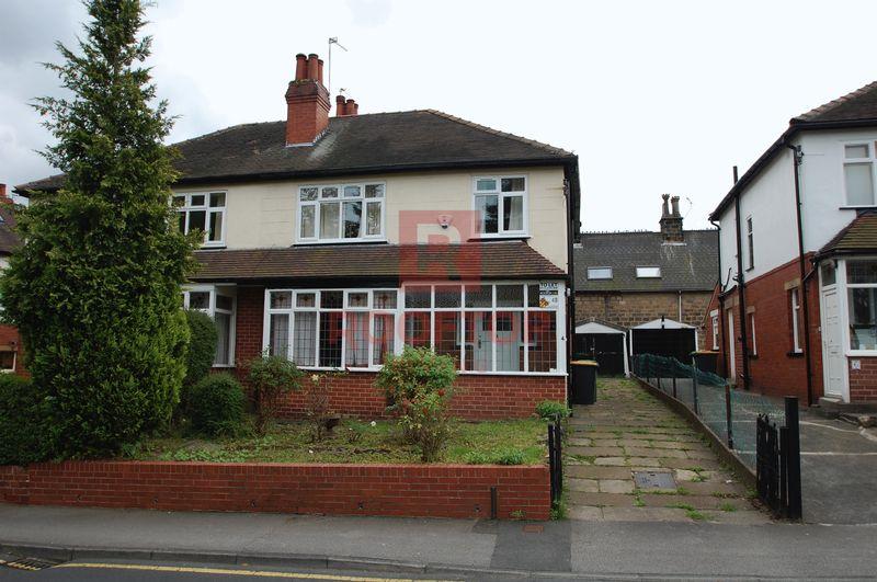 Dennistead Crescent Headingley